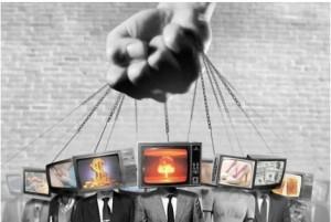 Отличная новость: в России стали меньше смотреть ТВ