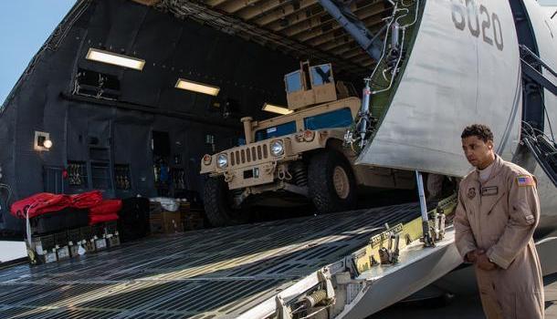 Пентагон: Вопрос не о том, поставлять Порошенко оружие или нет, а какое и сколько