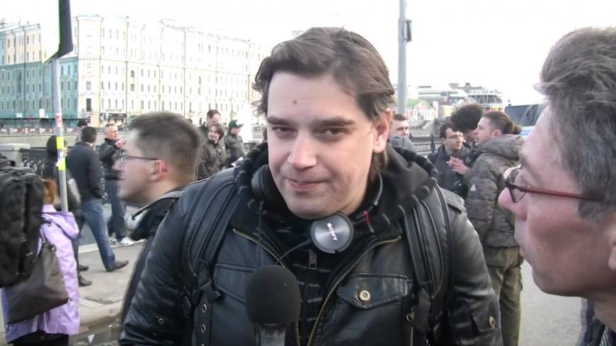 Евгений Левкович о либеральных гражданских активистах: Отчаянные лузеры. Неудачники. Во всем