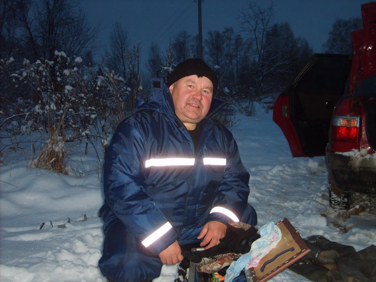 сайт харьковского рыбака