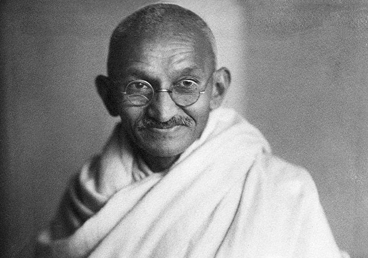 Философия ненасилия Махатмы Ганди. Сорок мудрых цитат