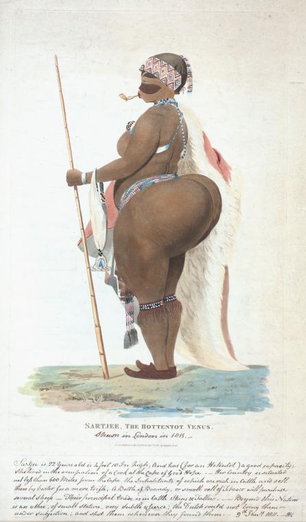 Самая большая задница в мире-2