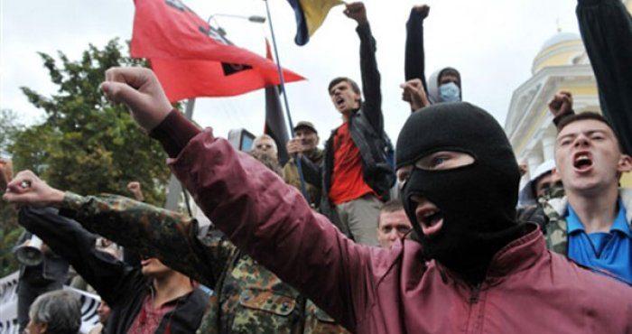 Киев воздвиг смертельный «железный занавес»