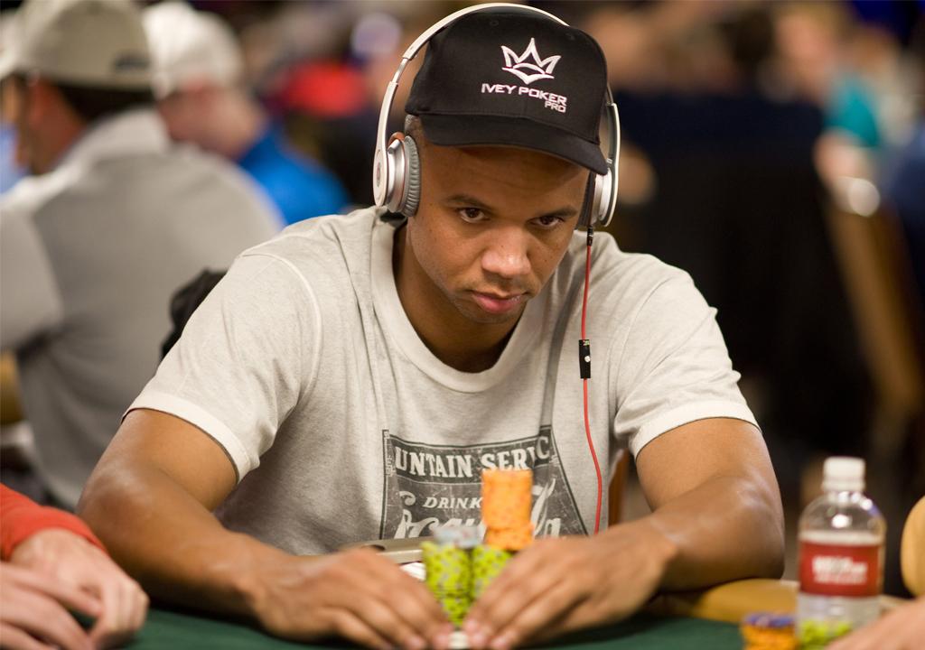 Влияние музыки на игру в покер