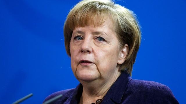 СМИ: Германия установит лимит на прием беженцев