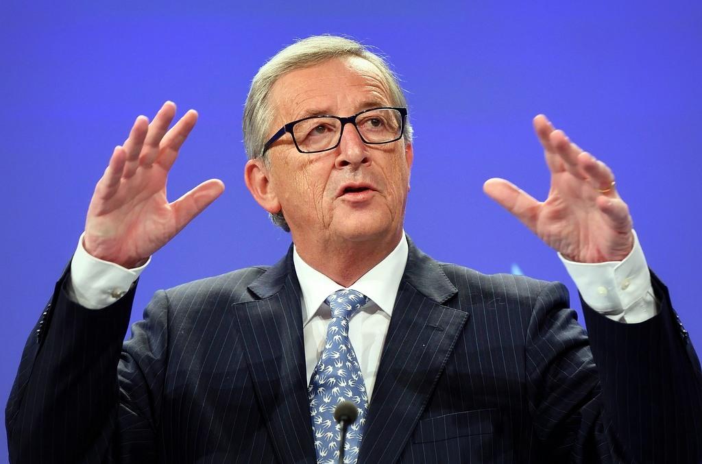 Глава Еврокомиссии предупредил Трампа о возможном начале войны на Балканах