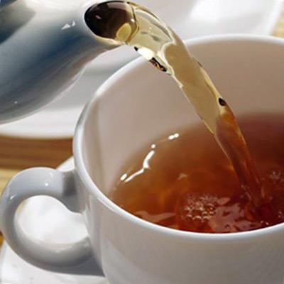Чай из веток яблони