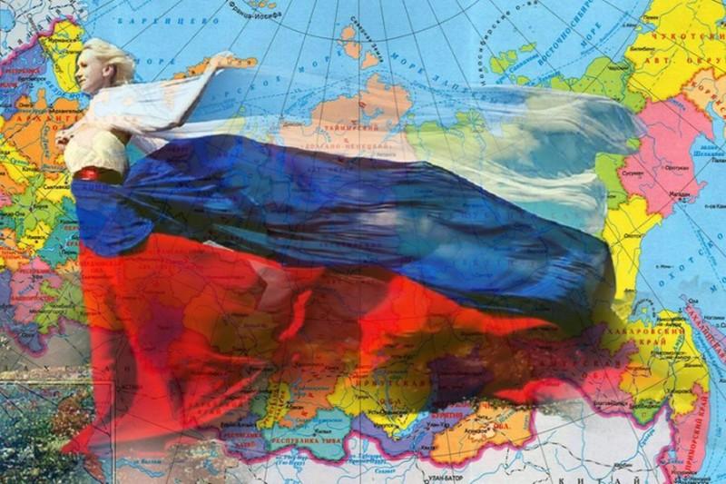 Die Welt: Москва снова будет великой