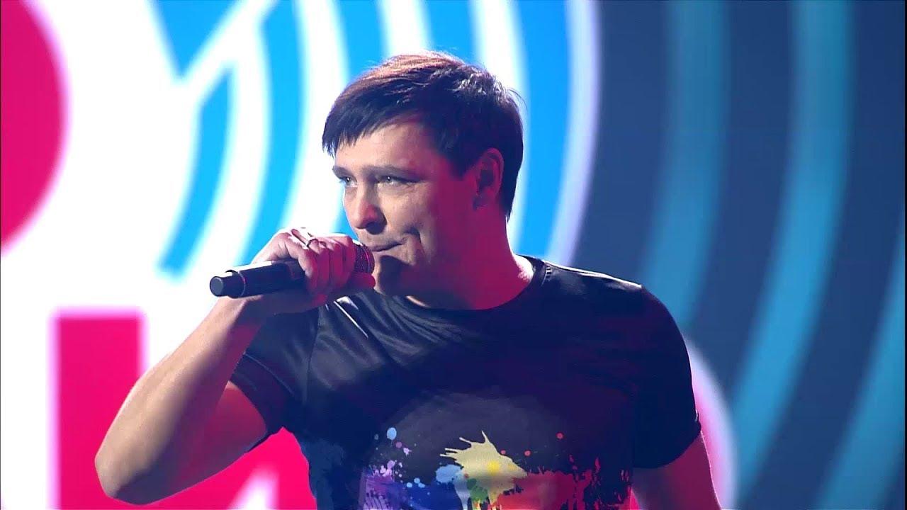 Юрий Шатунов порадовал новым альбомом