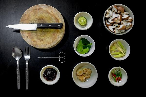 Смертельные продукты, которые точно есть у вас на кухне