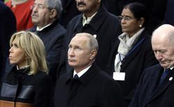 ТАСС раскритиковали за неудачное фото с Путиным