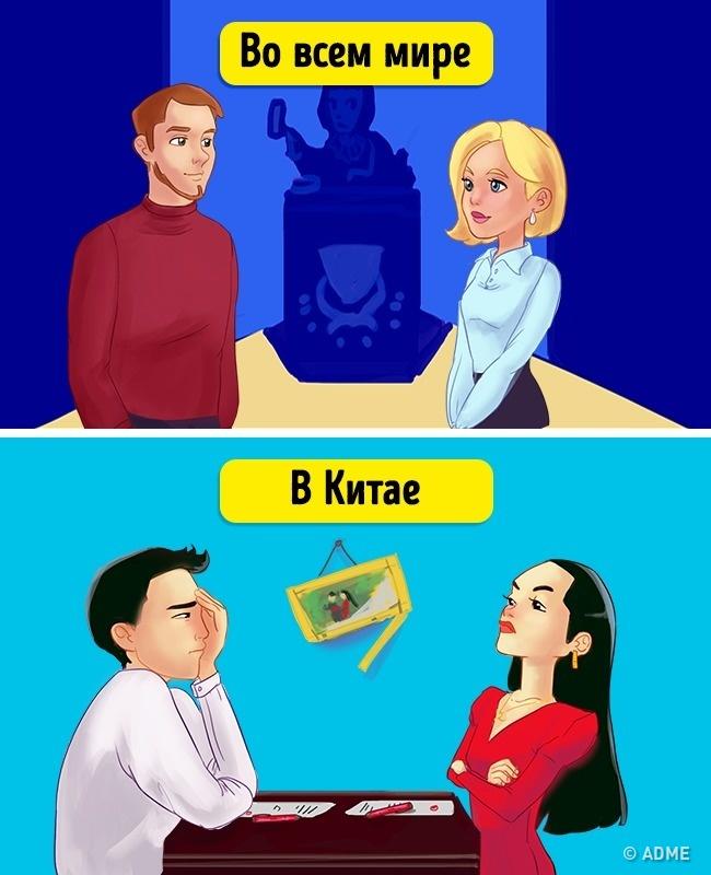 Чтобы развестись, супругам в Китае нужно завалить один тест