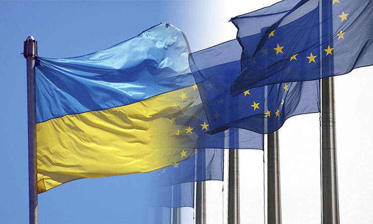Европарламент одобрил безвиз для украинцев