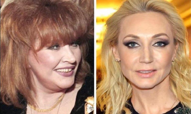 Как выглядели голливудские актрисы и их матери в одни и те же годы