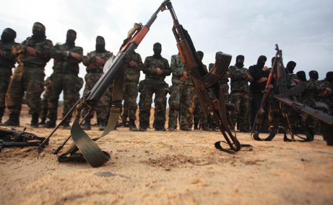 Запад пустит в расход всех, кого отправлял на войну в Сирию