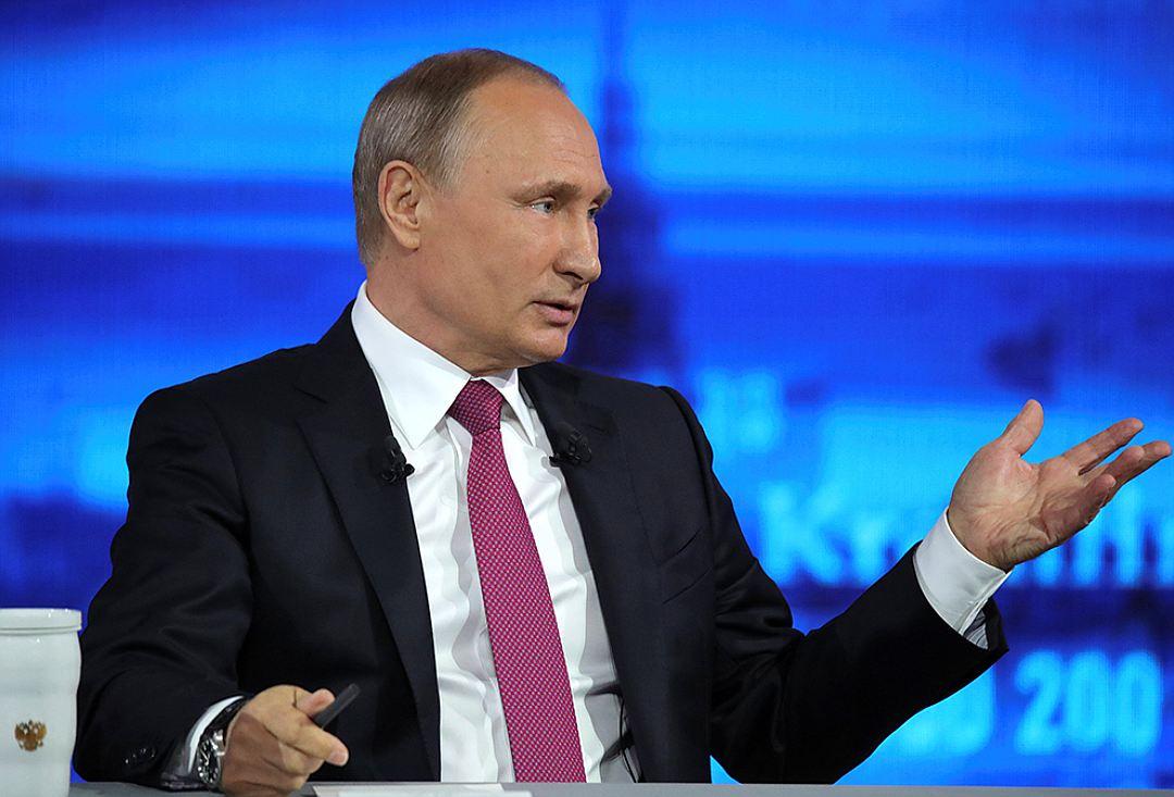 Опрос: современная молодежь считает себя «поколением Путина» и не хочет другого президента