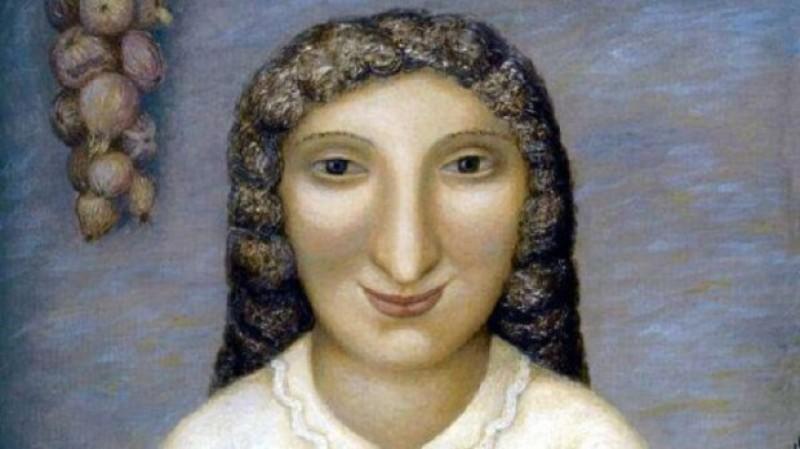 Старая еврейская притча про счастливую маму