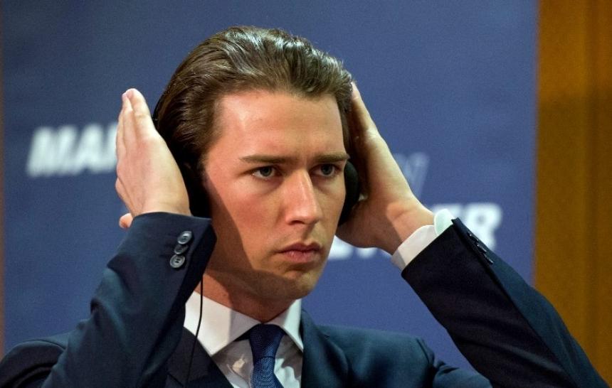 В Австрии обрушились с критикой на политику Меркель
