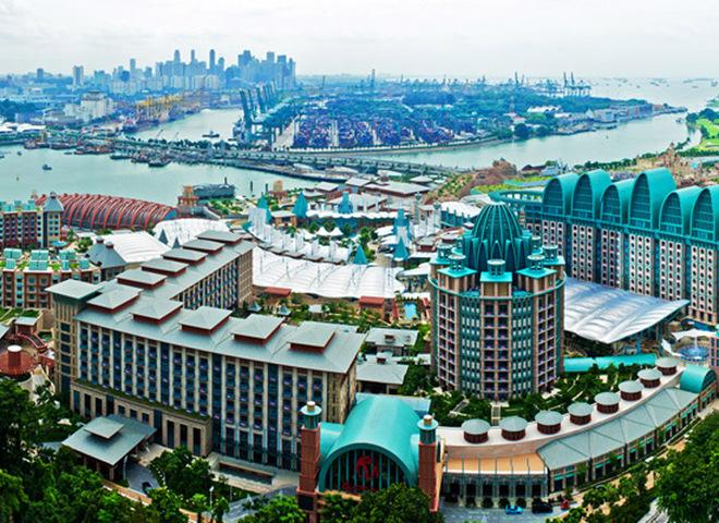 ТОП-10 самых дорогостоящих зданий в мире