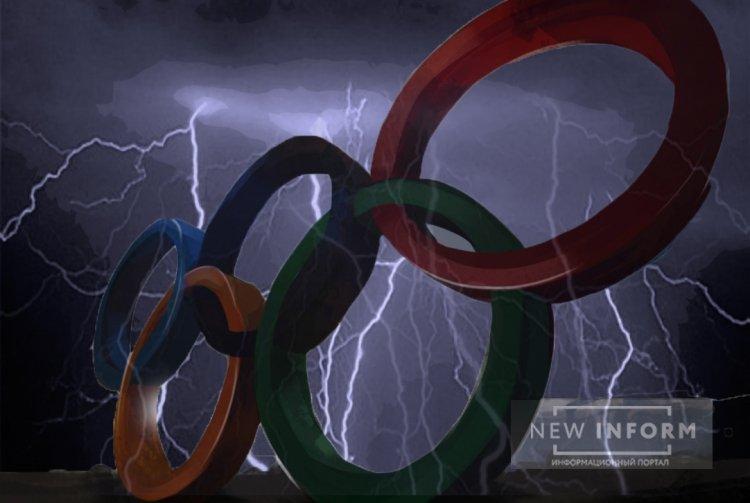 «Это первый шаг к развалу олимпийского движения»: в Совбезе РФ рассказали о действиях МОК и WADA.