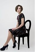 Кира Найтли (Keira Knightley) в фотосессии Анджелы Ло Приоре (Angela Lo Priore) (2010)
