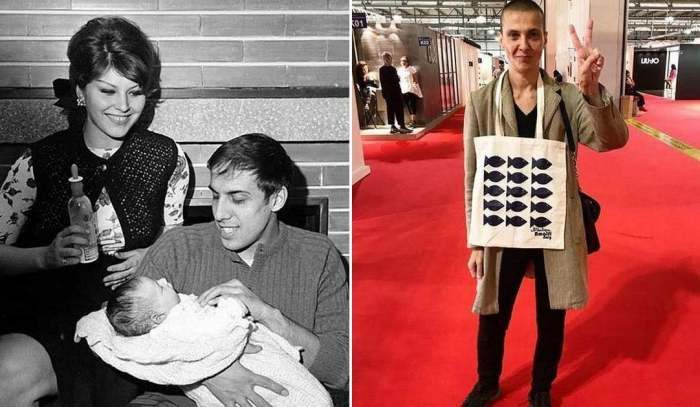 Дети знаменитых родителей, которые решили, что живут «не в своём теле» и изменили себя
