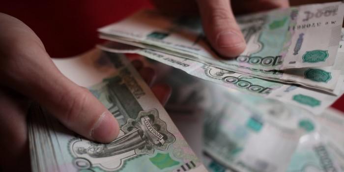"""""""Коммерсант"""" узнал о рекордном ущербе от финансовых преступлений"""
