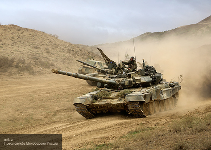 Военное доминирование: Россия покажет мощь своего вооружения на MILEX-2017