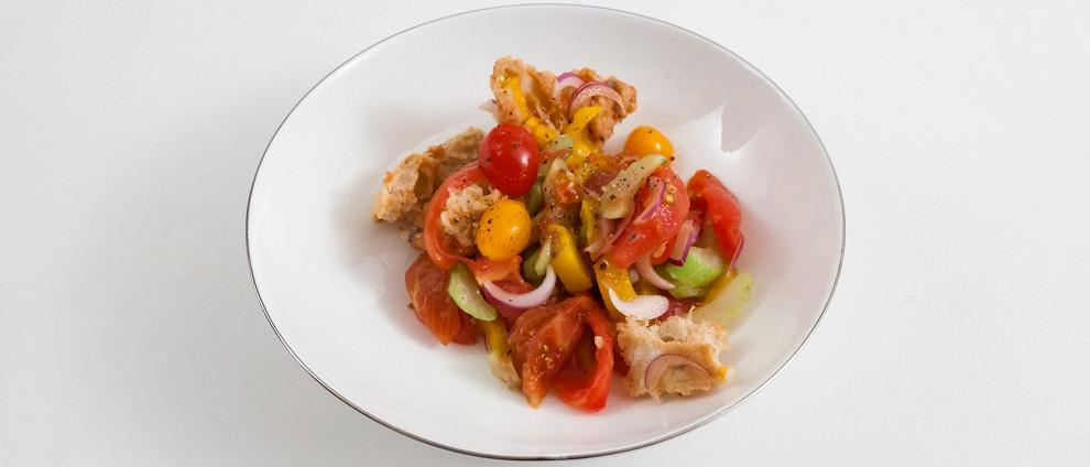 ЗАКУСОЧНЫЙ ДЕНЬ. Ингредиент августа — сладкий перец (3)