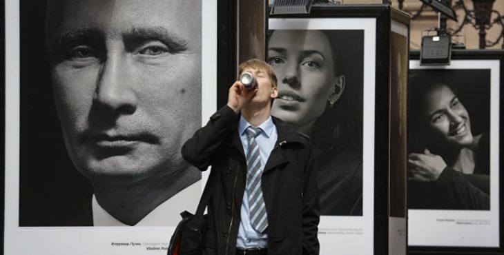 Иносми: Смущенное хихиканье — и в США, и в России