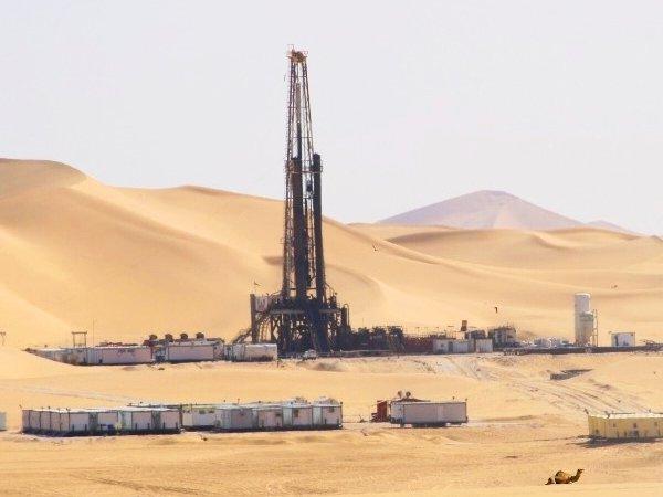 Наша ЛИВИЙСКАЯ нефть - недосказанное