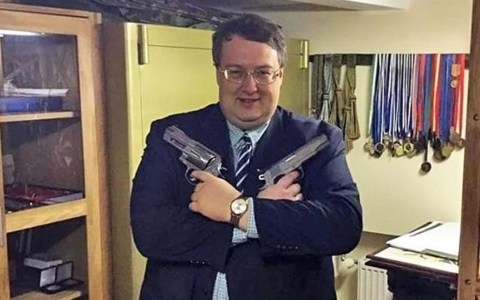 «Российская агрессия» против политических «пупсиков»