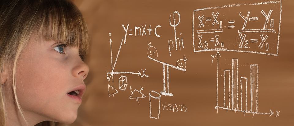 Факты из мира генетики о возрасте и интеллекте , изложенные в доступной форме