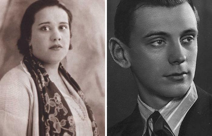 Наталья Кончаловская и Сергей Михалков: творческий союз как секрет семейного долголетия