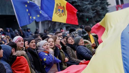 Шведский эксперт предупредил о госперевороте в Молдавии по «киевскому образцу»