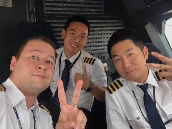 Исповедь русского летчика, уехавшего в Китай: «Там космос!».....