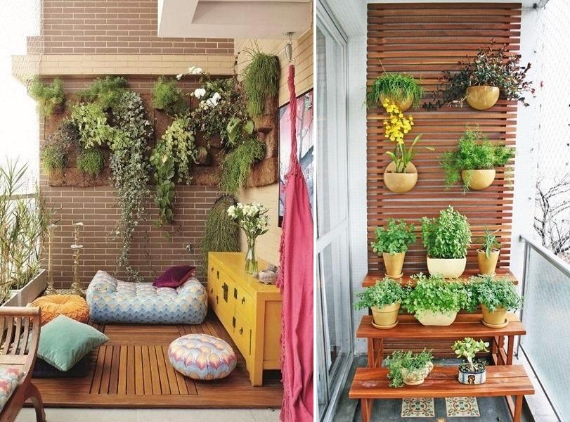 17 советов, которые помогут создать уютную атмосферу на балконе