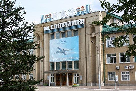 Москва «угнала» Эдуарда Соркина: у Казани отбирают авиационные мозги