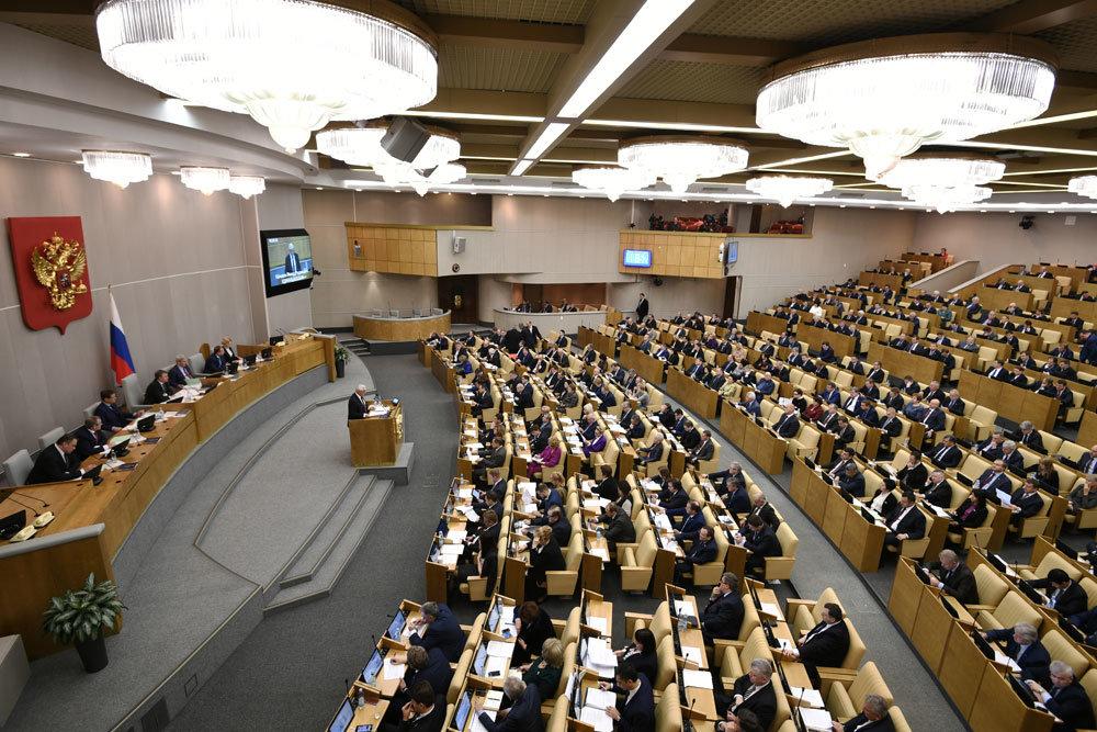 Госдума ужесточила наказание за незаконное давление на бизнес