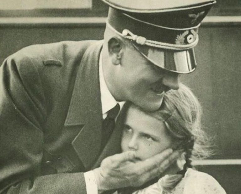 Почему Гитлер решил уничтожить всех евреев Европы