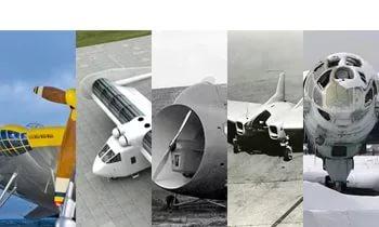"""Тим Скоренко: """"Необычные летательные аппараты: зачем они создавались"""""""