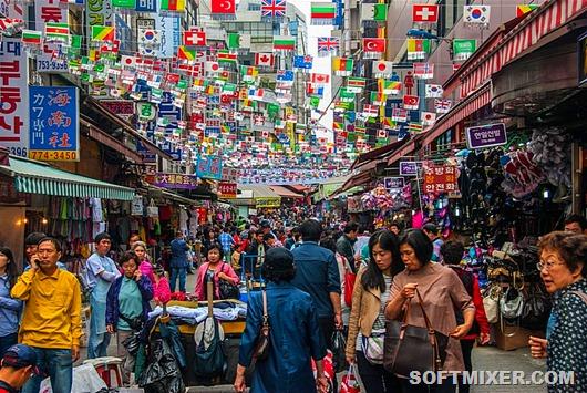 60 любопытных фактов о Южной Корее