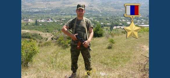 Подвиг капитана разведки в Сирии: «Марат Ахметшин против 200 ИГИЛовцев» (ФОТО)