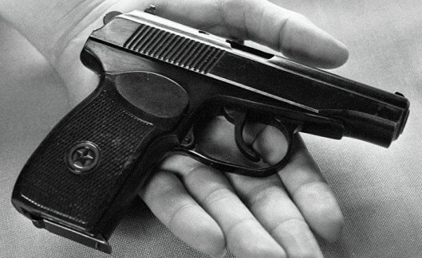 Российские пистолеты делаются для ведения войн