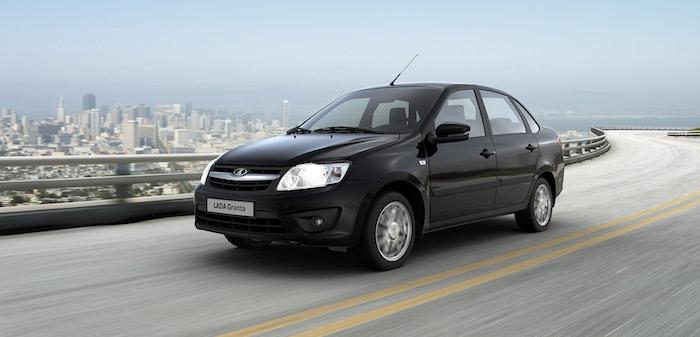 «АвтоВАЗ» пересмотрел комплектации Lada Granta, Kalina и Priora