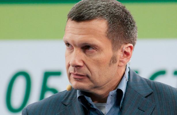 «Крым — это Украина»: скандал на шоу Соловьева