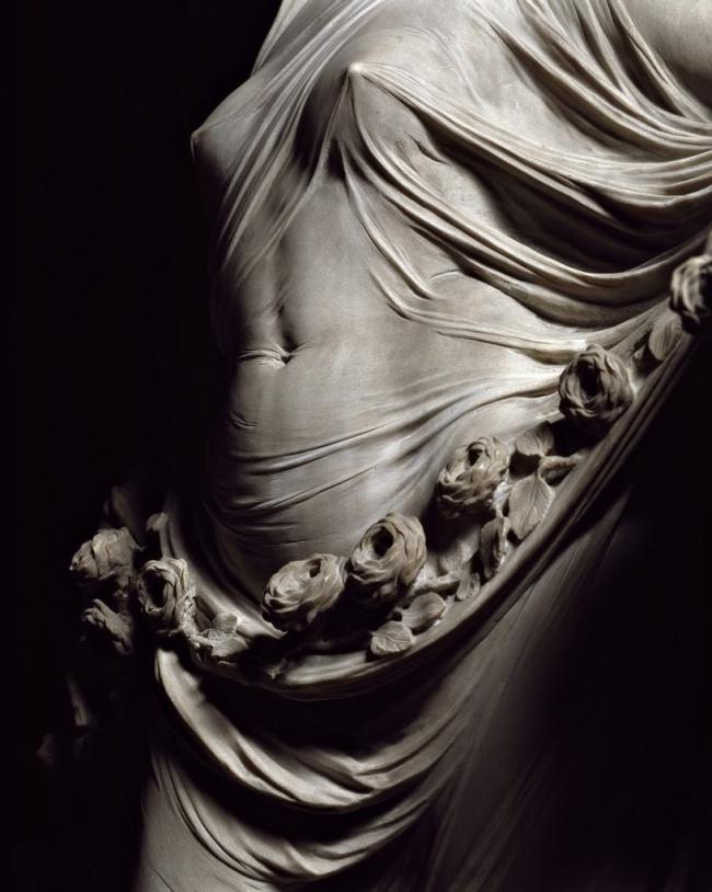 11 скульптур нереальной красоты, которые будто вот-вот оживут