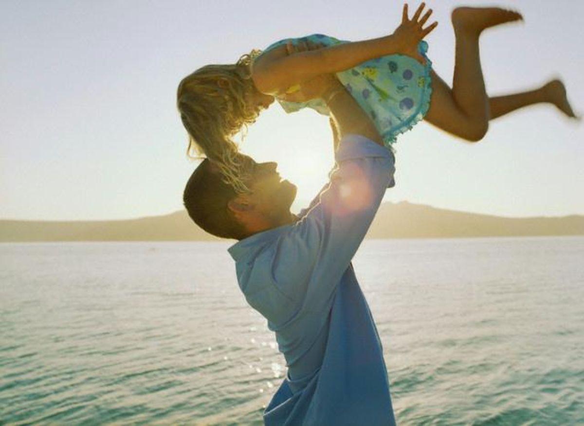Не папины дочки: какими вырастают девочки без любви отца