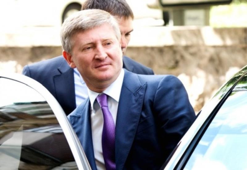 Украина придумала новую национальную идею – сажать олигархов