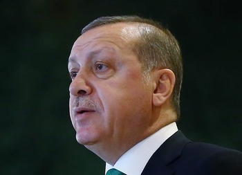 Песков сообщил, когда Эрдоган посетит Россию